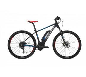 ΠΟΔ/ΤΟ  WHISTLE B-RACE CX 400 NOBAS  46 BLACK/BLUE
