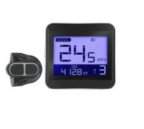 ΟΘΟΝΗ DISPLAY ATALA AM80 AGILE LCD 36V REMOTE