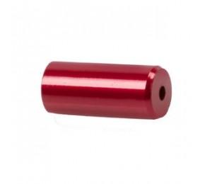 ΦΩΛΙΕΣ ΤΑΧΥΤΗΤΩΝ/ΦΡΕΝΟΥ M WAVE 4.1mm  RED