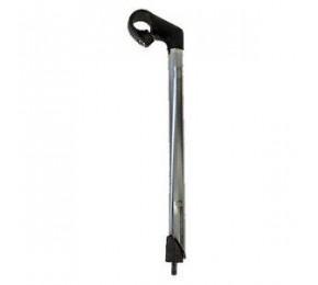 ΛΑΙΜΟΣ 1 STEEL 22,2/25.4  40/300mm