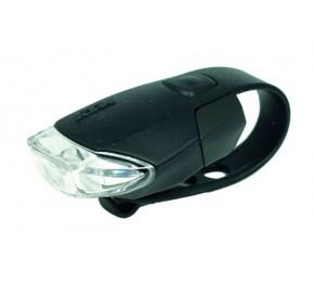 ΦΑΝΑΡΙ KTM LED LIGHT SILICON BAT FRONT 3