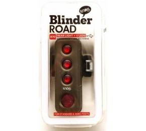 ΦΩΤΑΚΙ KNOG BLINDER ROAD R70  PEWTER