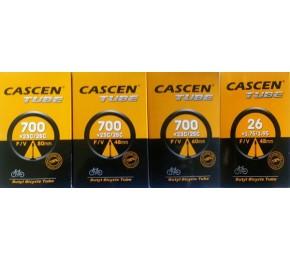 ΑΕΡΟΘΑΛΑΜΟΙ CASCEN 24X1,95-2,125 35mm AV