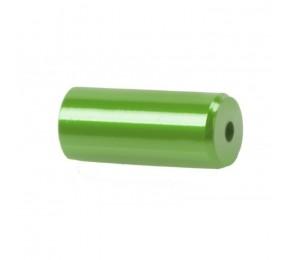 ΦΩΛΙΕΣ ΤΑΧΥΤΗΤΩΝ/ΦΡΕΝΟΥ M WAVE 5.1mm  GREEN
