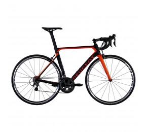 PEUGEOT R14 20V  CARBON RED-BLACK