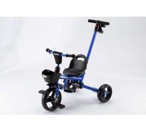 ΤΡΙΚΥΚΛΟ ROYAL BABY TRICYCLE FOLDABLE 1201 BLUE 2020